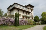 Large 1920's style mansion near Mirepoix