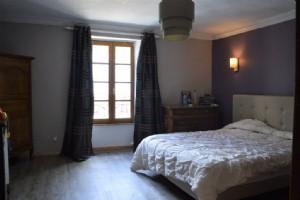 Village house - St Jean du Bruel