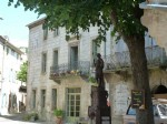 Stone built caracter property close to Limoux