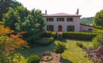 Secluded property with 5500m2 garden, pool, 20 minutes from Montauban