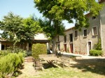 Huge Domaine with Pool, Views several Outbuildings