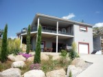 Modern Villa With Swimming Pool - Millau