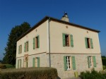 Bourgeois house with dovecote and 5 hectares