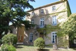 Mansion house with swimming pool, seperate gite and outbuilding