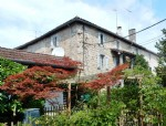 Beautiful Stone Village House with Garden