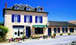 Successful Hotel/Bar/Tabac/Restaurant plus owners accommodation in Limousin FREEHOLD