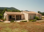 4 bed Villa with Pool, Views on the edge of a village with shops!