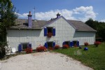 Farm on 1.3 hectares of land, exceptional location