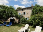 Large Detached Property, Garden, Superb View, Garage..