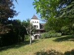 At the gates of Figeac, neo-Quercy house with large plot