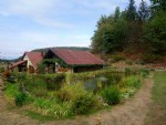 Completely renovated farm, Vosges Soannoises, at the gateway to Les Milles Ponds