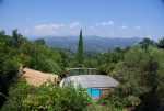House of character with swimming pool, beautiful view!