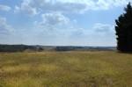 Grounds 1600m² Breathtking View Near Moissac
