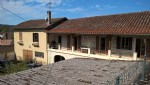 Village house with attached gîte and garden - Verfeil-sur-Seye