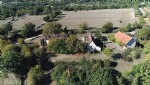 9th century upscale farmhouse on 3 hectares of land