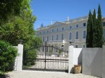 Elegant chateau in grounds of approx 11 acres