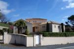 RARE - Villa of 232m² hab. with dominant view near CV