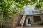 Townhouse ALBI center, 160 m2 + double garage