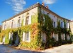Stylish Maison de Maître 450 M2 + outbuildings 100 M2 at 30 mn from TOULOUSE