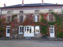 Charming property, ideal bed and breakfast