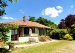 Charming Gasconny property with Pyrénées view !