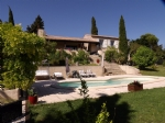 Superb family home with private garden, pool and views of the Pyrenees