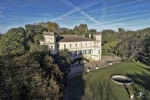 Near Toulouse Beautiful Castle 450m² with 5 hectares and private lake