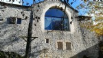Farmhouse renovated 17th century with outbuildings and land in the middle of Causse Mejean