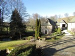 Beautiful converted mill with outbuildings