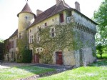 Castle of the 13th century on 125 Hectares