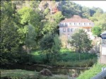 Master House with 4 B&B and direct acces to a River