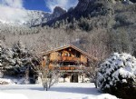 Traditional Chalet in Abondance