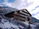 Apartment in Chatel Village