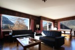 3 bed apartment with huge potential in Megeve