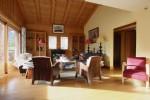 3 bedroom apartment in the heart of Combloux villa