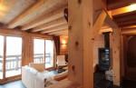 Five Bedroomed Chalet in Les Carroz
