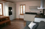 Central Three Bed Apartment in Samoens