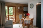 Apartment in Morillon Village