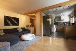 2 bed apartment in Praz sur Arly
