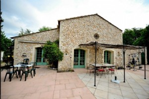 Charming Stone Villa with Pool and Private Garden