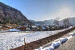 Constructible Land in Montriond