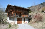 Large Traditional Chalet in Samoens