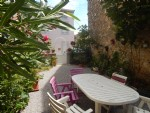 House of character with garden, Narbonne area