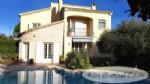 Villa 184m ², 4 bedrooms, office, swimming pool, garage, pleasant garden of 938m², quiet,