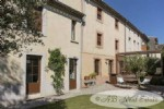 Stunning town house, 2 separate gîtes, 5 bedrooms, terraces, nicely treed courtyard,