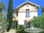 *** Reduced Price *** Old Vigneronne's house renovated with taste, 200m², 4 bedrooms,