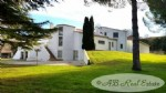 Superb designer villa, 195m² living space, built and decorated with high quality materials