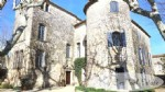 Superb listed Castle built in the 13th century and overhauled over the centuries,