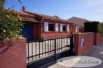 *** Reduced Price *** Villa, 105m², 3 bedrooms, office, turnkey, 943m² landscaped garden heated