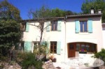 Character house, 127m², 3 bedrooms, independent 1 bedroom apartment that rents out easily, ready